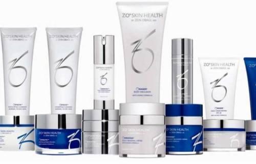 Illus: Visste du at ZO produktene kan brukes hele året?