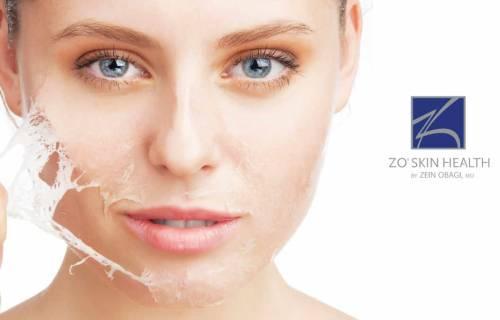 Illus: ZO Skin health Signatur peel