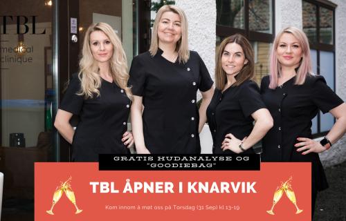 Illus: Nyhet – Ny avdeling i Knarvik