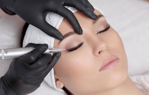 Illus: Nyhet – Permanent makeup og microblading