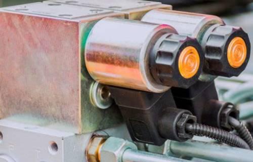 Illus: Hydraulic