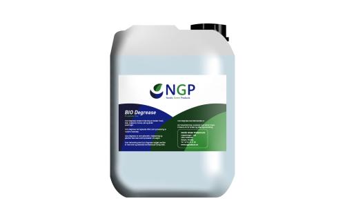 Illus: BIO Degrease (phosphate free)