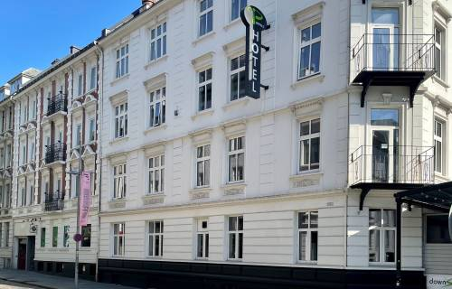 Illus: Håkonsgaten 28 A