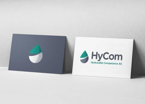 Illus: Vi oppdaterer vår profil med ny logo