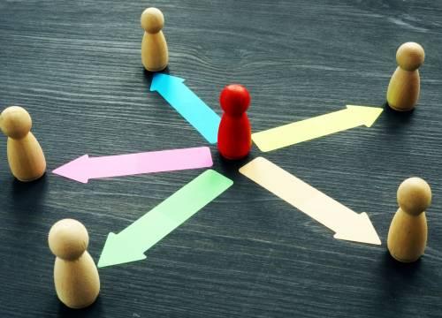 Illus: 4 tilfeller hvor det er smart å outsource markedsføringen