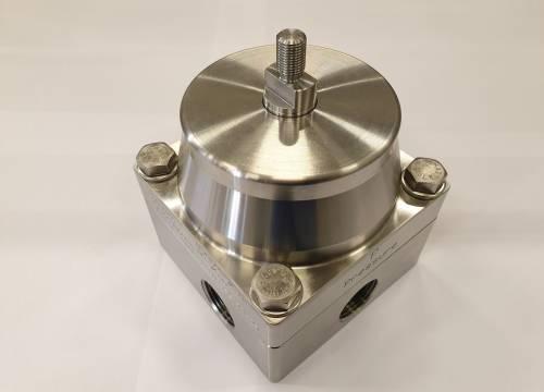 Illus: Utvikling og produksjon av kundetilpasset ventil.