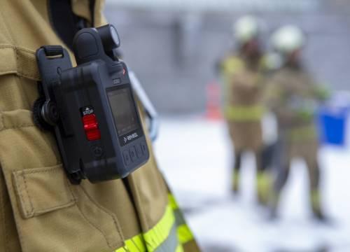 Illus: 197 Brannvesen i Norge kan nå livestreame video