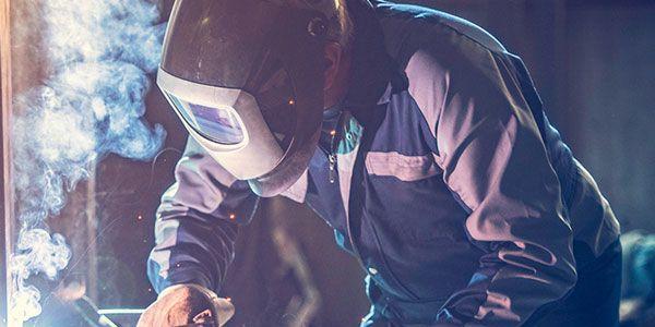 Bilde for tjenesten Avdeling Fabrication