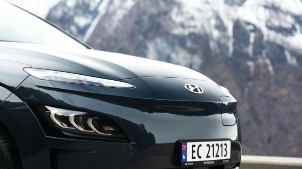 Illus. KONA Electric passerer 100 000 solgte i Europa