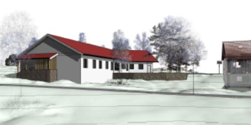 Bilde fra prosjektet