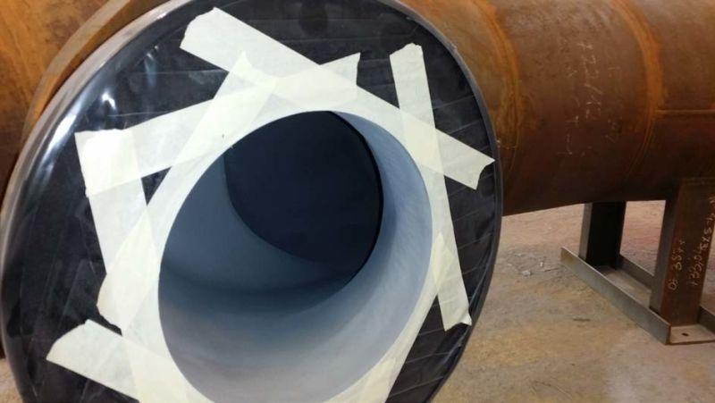 Illus. Ring pipe