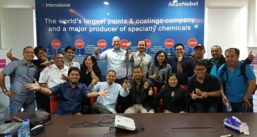 Illus. Valhall expands in Asia