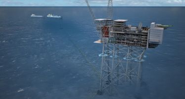 Illus. Valhall choosen as supplier to Statoils Mariner project