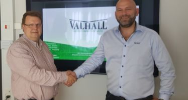 Illus. Valhall has a new agreement covering Nordics