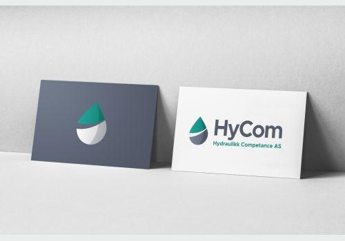 Illus. Vi oppdaterer vår profil med ny logo