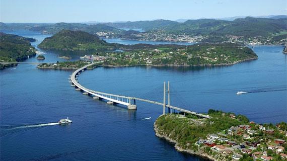 Nordhordalands broen