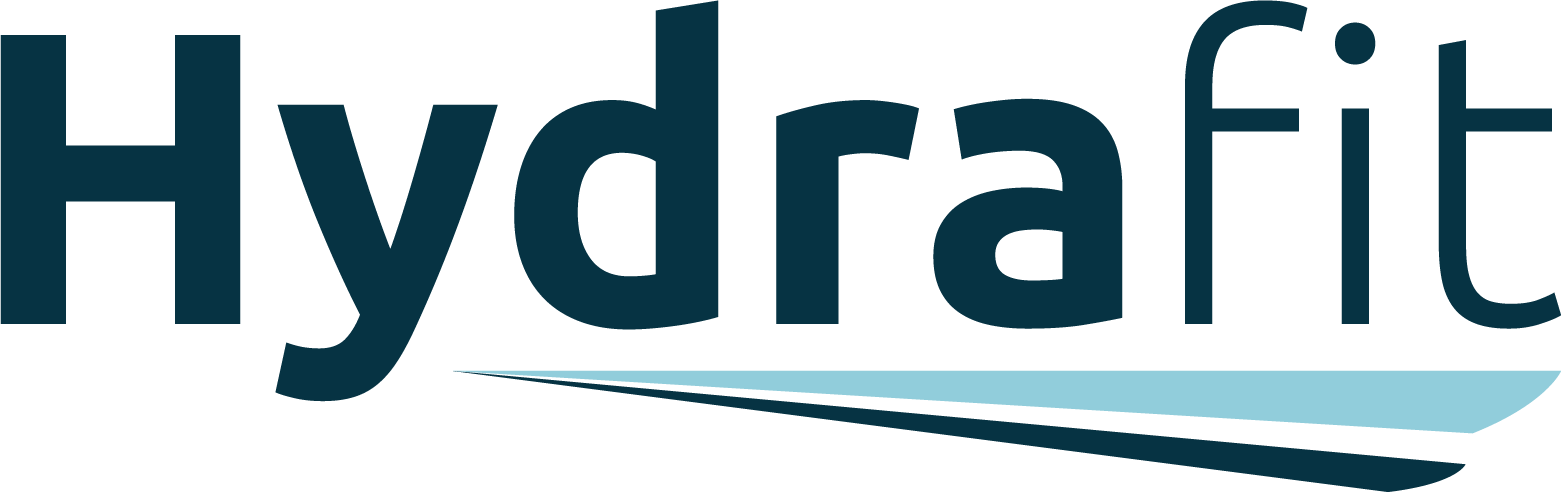 Logo of Hydrafit