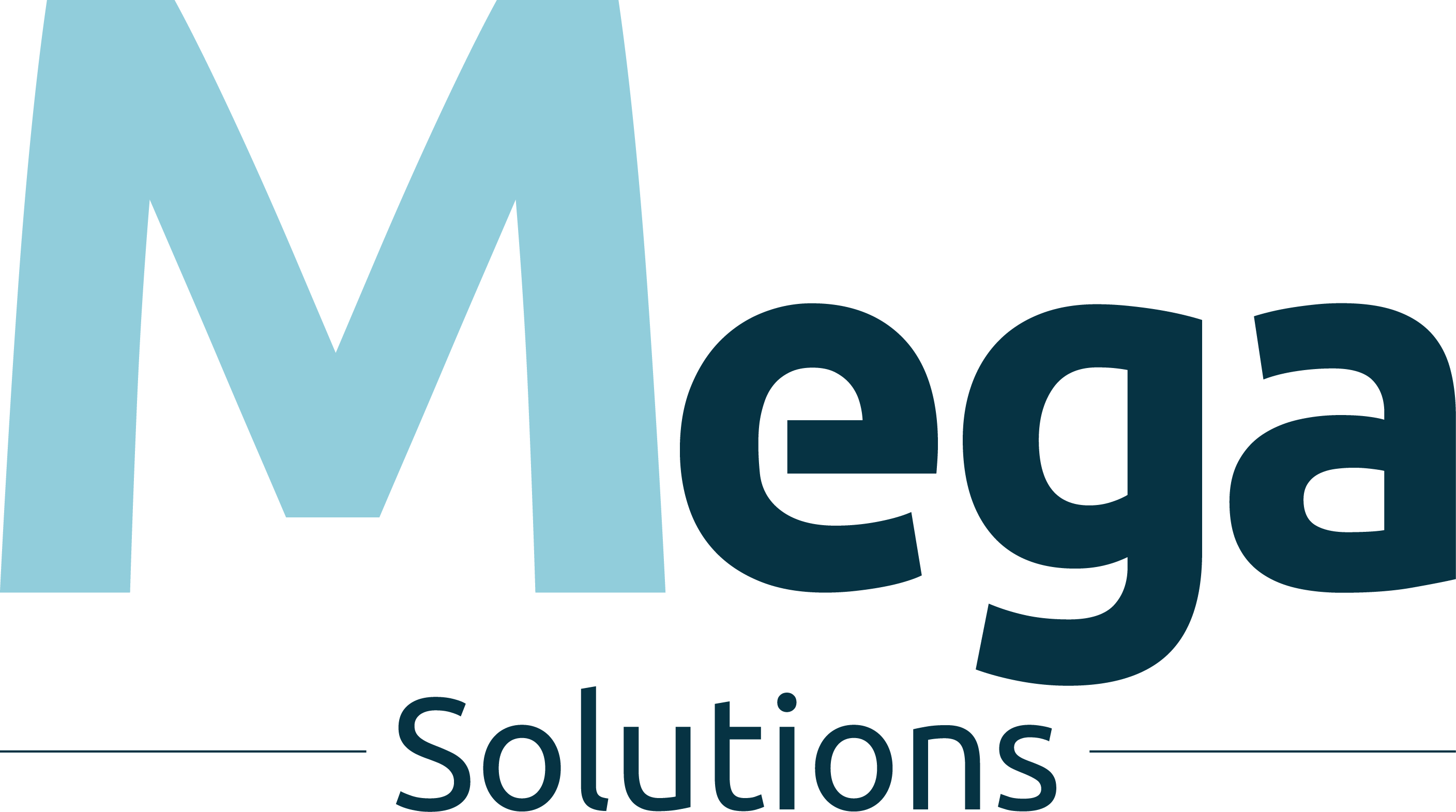 Logo of Mega Solutions