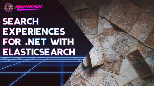 Search Experiences For Your ASP.NET Core Apps With Elasticsearch