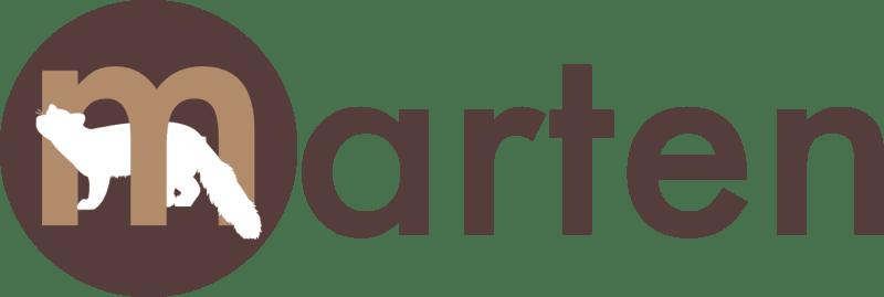 marten logo