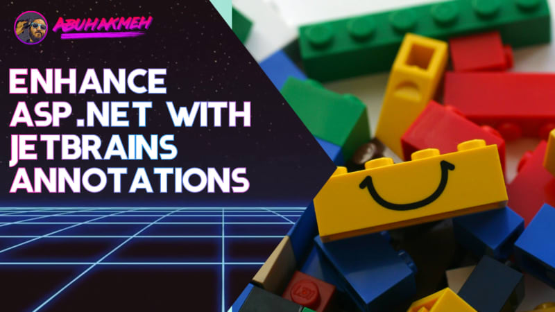 Enhance ASP.NET Projects With JetBrains Annotations