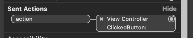 fixing check in xcode