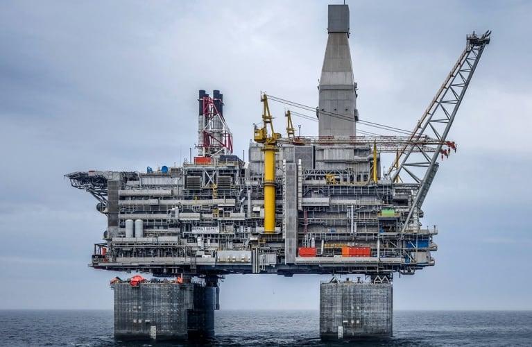 Offshore Fields & Platforms