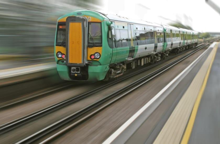 Light Rail – Red Line, for CRTGEEB (2018-2020)