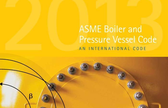ASME Certified Companies