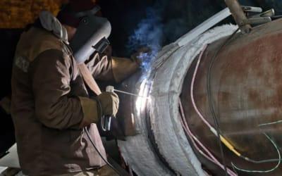 Welding Preheat ASME B31.1