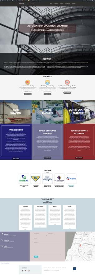 Israel, Contractor Company