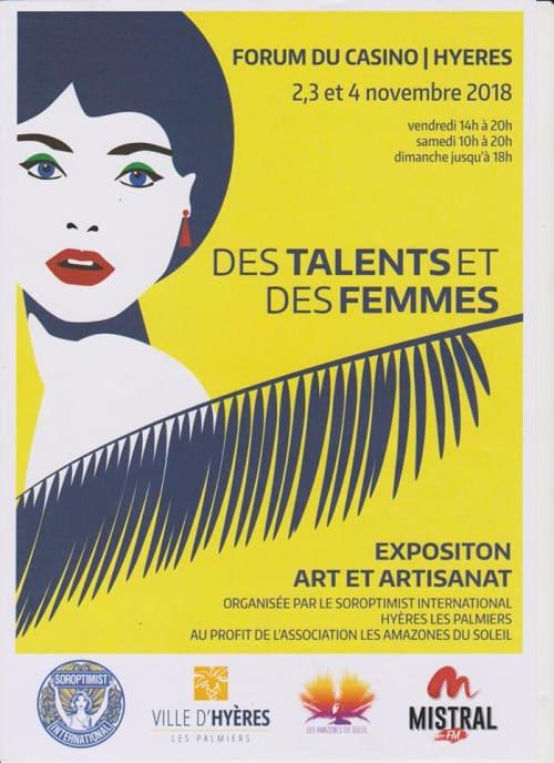 Les Talents des Femmes