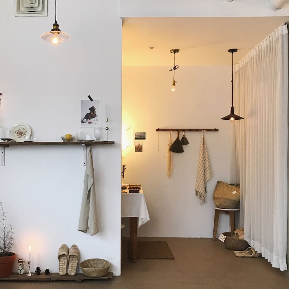 South Korea's cafe shop interior design: What can you learn from it on japanese inspired design, french inspired design, moroccan inspired design, masai inspired design,