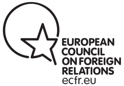 European Council on Foreign Relations logo