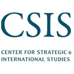 Center for Strategic and International Studies logo