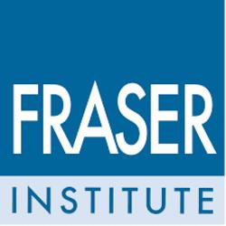Fraser Institute logo