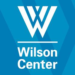 Woodrow Wilson International Center for Scholars logo