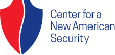 Image of Center for a New American Security logo