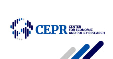 Image of Center for Economic and Policy Research logo