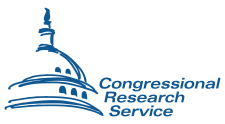 Image of Congressional Research Service logo