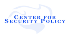 Image of Center for Security Policy logo