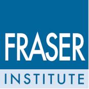 Image of Fraser Institute logo