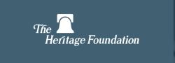 Image of The Heritage Foundation logo