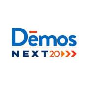 Image of Demos logo