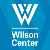 Image of Woodrow Wilson International Center for Scholars logo