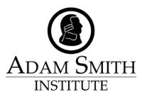 Image of Adam Smith Institute logo