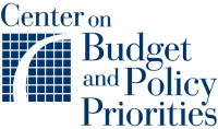 Image of Center on Budget and Policy Priorities logo