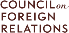 Image of Council on Foreign Relations logo