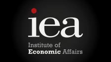Image of Institute of Economic Affairs logo