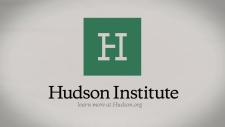 Image of Hudson Institute logo
